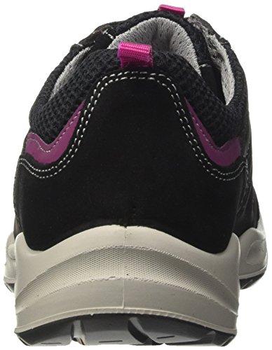 Imac Runner 37, Sneakers basses femme Noir