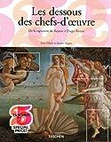 Les dessous des chefs-d'oeuvre - Coffret en 2 volumes