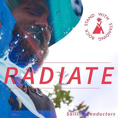Radiate (feat. Jack Mantis) [Radio Edit]