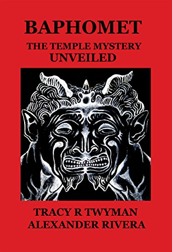 Baphomet: The Temple Mystery Unveiled (English Edition) por Tracy Twyman