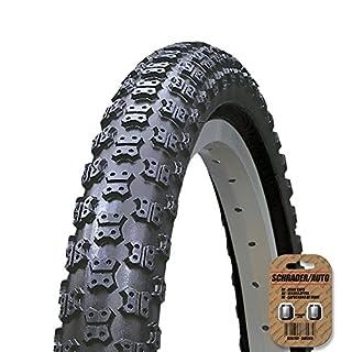 KENDA BMX / MX Style Cycle Tire (12