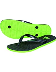 Aqua Sphere Hawaii Zapatillas para piscina Negro negro/verde Talla:Eur 41