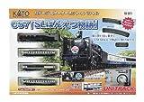 Starter Set Special C57 + Series12 [SL Ban-etsu Monogatari] (Model Train)