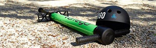 Vurtego V4 Pro Pogo Baton Sauteur Large