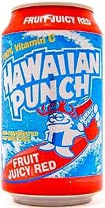 Hawaiian Punch 24