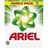 Ariel Bio laver poudre 65 Wash 4,225 kg