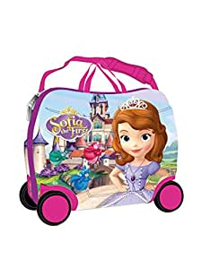 Petite Valise Coque Princesse Sofia