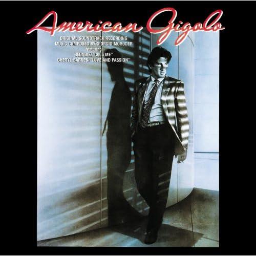 American Gigolo (Soundtrack)