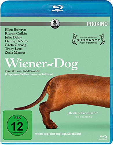 Wiener Dog [Edizione: Germania]