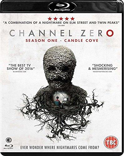 Season 1: Candle Cove [Blu-Ray]
