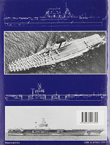 U.S. Aircraft Carriers: An Illustrated Design History
