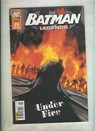 Batman Legends volumen 1 numero 28