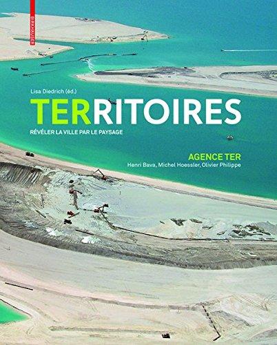 Territoires : Agence Ter : Révéler la ville par le paysage