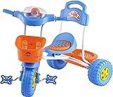 #7: Ehomekart LoveBaby Deluxe Musical Tricycle