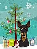 Carolines Treasures BB1612CHF Christmas ...