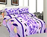 BeautifulHOMES Mejestic Cotton Double Be...