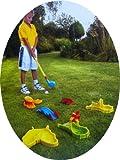 Childrens Garden Crazy Golf