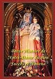 Telecharger Livres Breve Histoire de Notre Dame Du Bon Succes Et Neuvaine (PDF,EPUB,MOBI) gratuits en Francaise