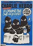 Charlie Hebdo France [Jahresabo]