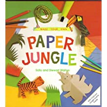 Image result for Paper jungle walton