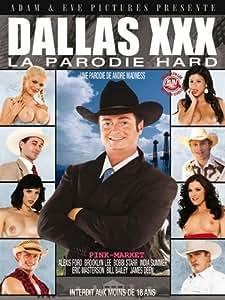 DVD DALLAS XXX LA PARODIE HARD