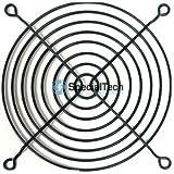 diverse Hersteller Schutzgitter für Lüfter 140 mm, schw