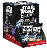 Star Wars Destiny Spirit of Rebellion Booster Box - English