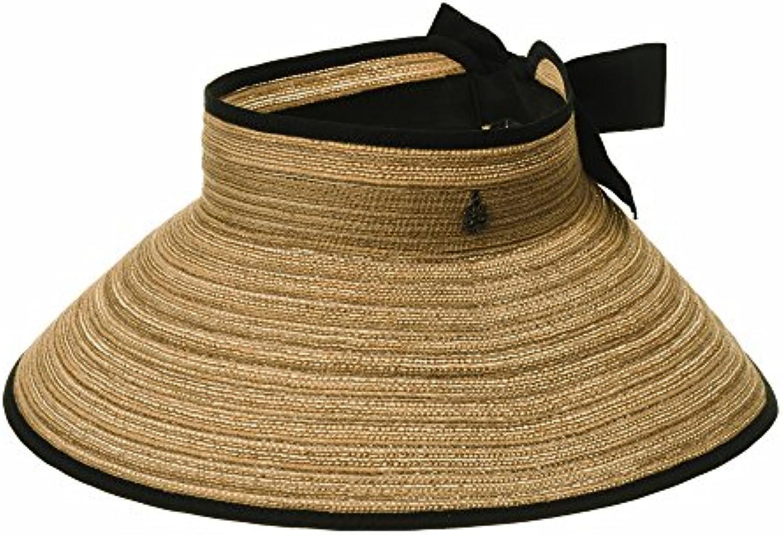 WITHMOONS Cappellini da Baseball Cappello donna Sun Summer Sun donna Visor  Foldable Beach Hat SLV1039 Parent 8c997a 8ddb741af281