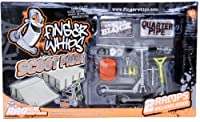 [UK-Import]Finger Whips Scooter Park Pack