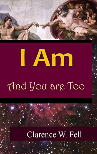 I Am and You are Too