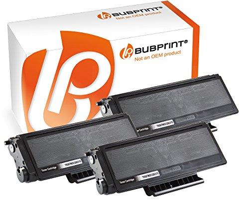 Brother Laserdrucker Hl5240 (Bubprint 3 Toner kompatibel für Brother TN-3280 TN3280 für DCP 8085DN HL-5340 HL-5340D HL-5350 HL-5350DN2LT HL-5380DN MFC-8370DN MFC-8380DN MFC-8880DN)
