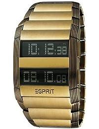 Esprit ES101231002 Herrenuhr Alpha Centauri Gold
