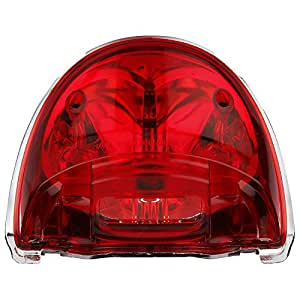 Lumax 216-TLA-G Tail Lamp Assembly for Hero Glamour