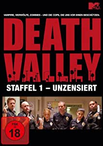 Death Valley - Staffel 1 - unzensiert [2 DVDs]