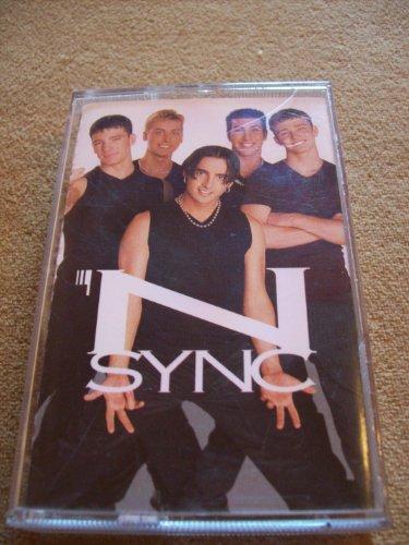 'N Sync [Musikkassette]