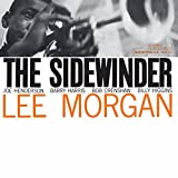 #10: The Sidewinder [VINYL]