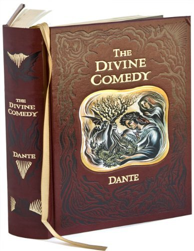 divine-comedy-the-barnes-noble-leatherbound-classic-collection-by-dante-7-oct-2010-hardcover