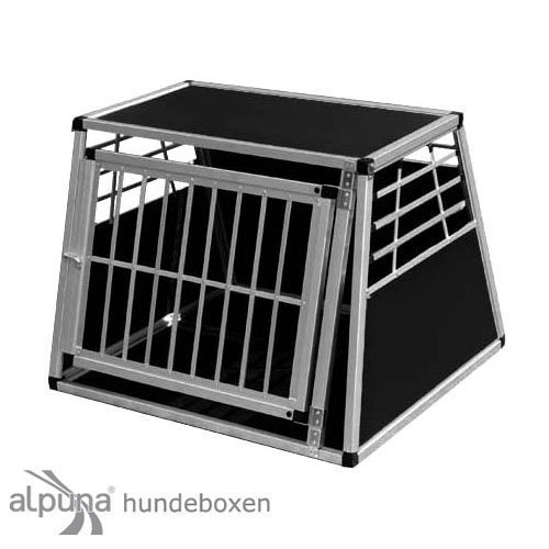 Alpuna Transportbox N7 > 82x90x68,5cm