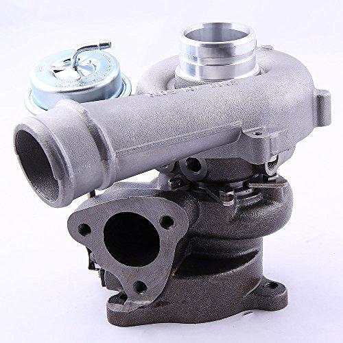 Preisvergleich Produktbild maXpeedingrods K04-022 Turbo Turbolader Abgasturbolader 53049700020 für S3 TT