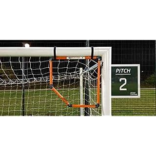 Goal target football training equipment soccer Fits all 4 corners of the goal