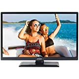 Linsar 24LED4000 24-Inch LED HD Ready 720p Smart TV/DVD Kit with Built-In Wi-Fi