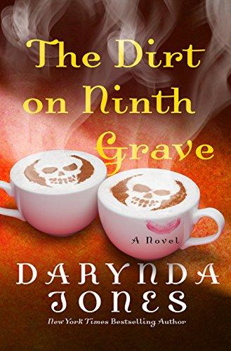 The Dirt on Ninth Grave: A Novel (Charley Davidson)