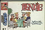 Strip comics numero 07: Blondie