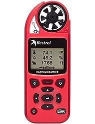 Kestrel 5100Racing Wetter Meter mit Link, rot