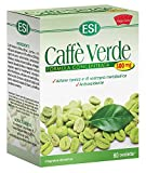 Esi Caffe' Verde 500 Mg Integratore Alimentare - 60 Ovalette immagine