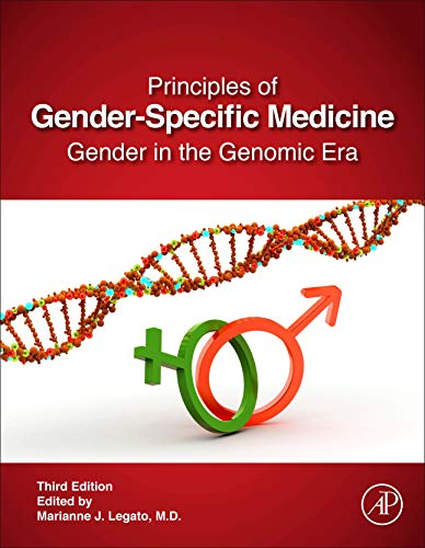 Principles of Gender-Specific Medicine: Gender in the Genomic Era