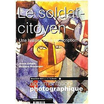Le soldat-citoyen - numéro 8019 fevrier 2001