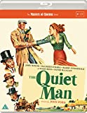Best Man Blu Rays - The Quiet Man [Masters of Cinema] (Blu-ray) [1952] Review