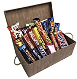 Mega Chocolate Lovers Hamper Gift Box (Style 2)