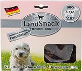 LandSnack | Dog Sensitiv Ziege | 60 g